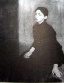 Anna Hammershøi